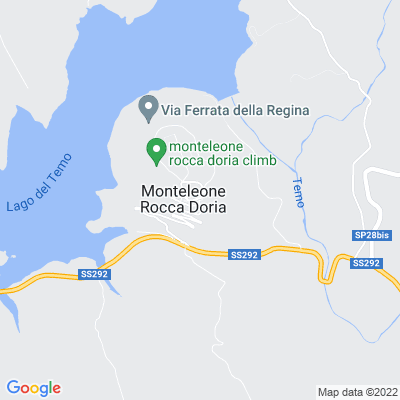 bed and breakfast Hotel a Monteleone Rocca Doria (SS)